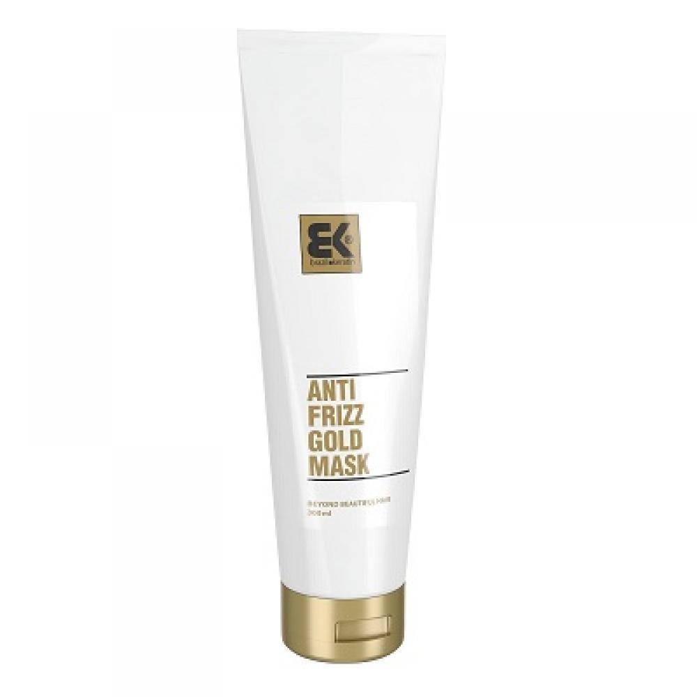 Brazil Keratin Mask Gold 300ml (Regeneračná maska)