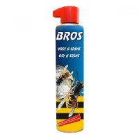 BROS Spray proti osám a sršňom 300 ml