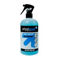 PHYSICOOL Chladiaca kvapalina 500 ml