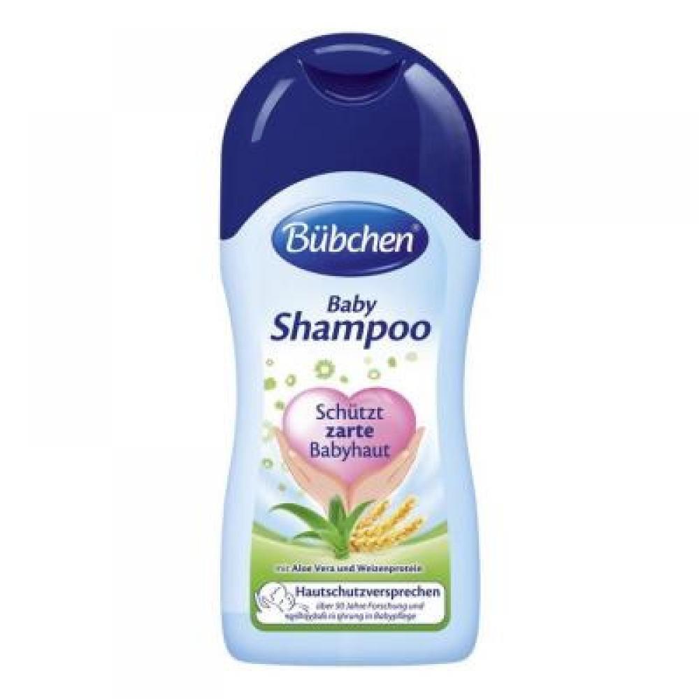 Bübchen Detský šampón 200 ml