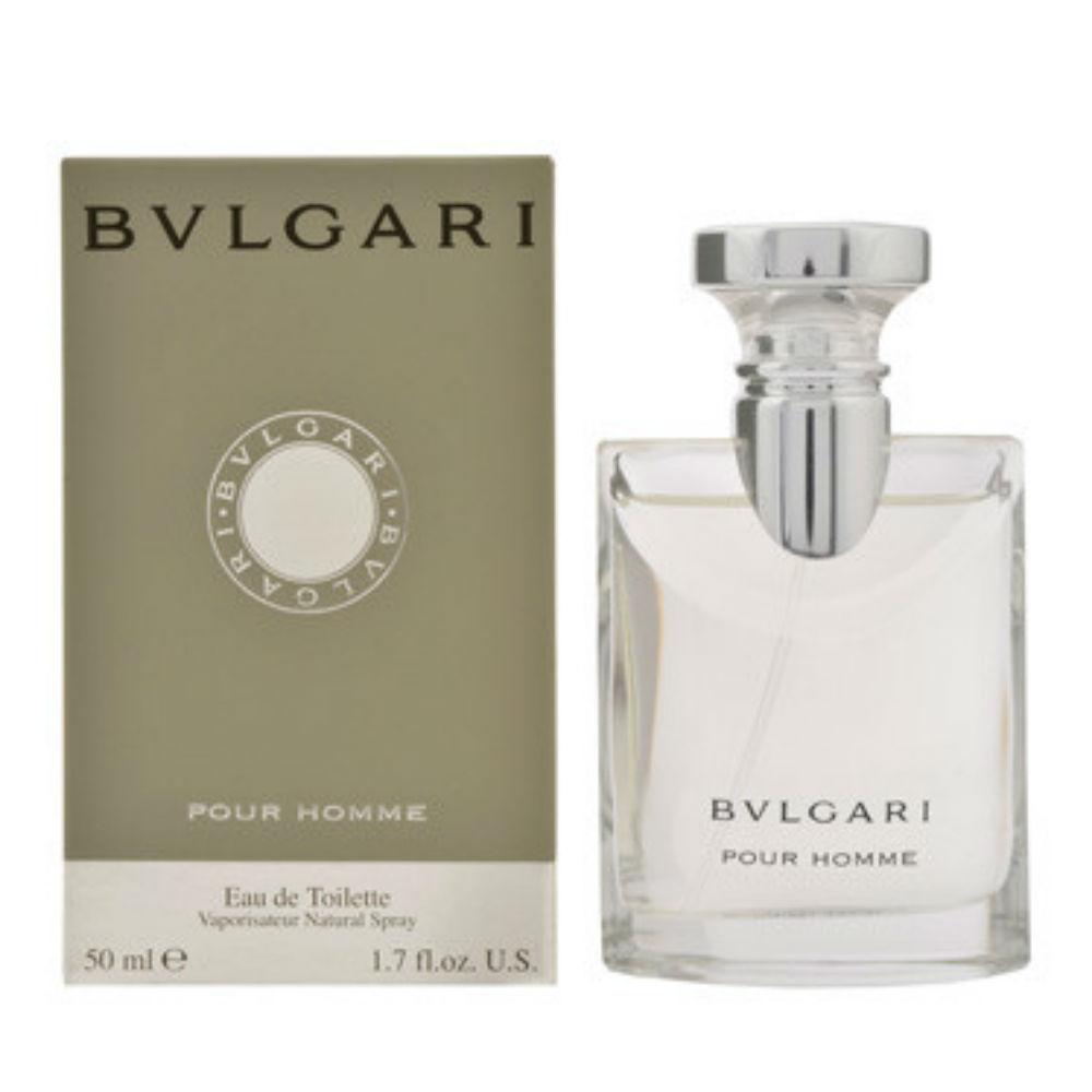 Bvlgari Pour Homme 50ml