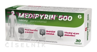 MEDIPYRIN 500 30 tabliet