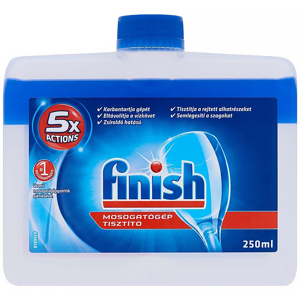 Calgonit tekutý čistič umývačky 250 ml