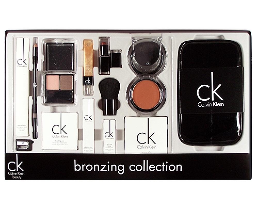 ce24732d26a67 Calvin Klein Bronzing Collection 23,9 - Recenzie - Mojalekáreň.sk