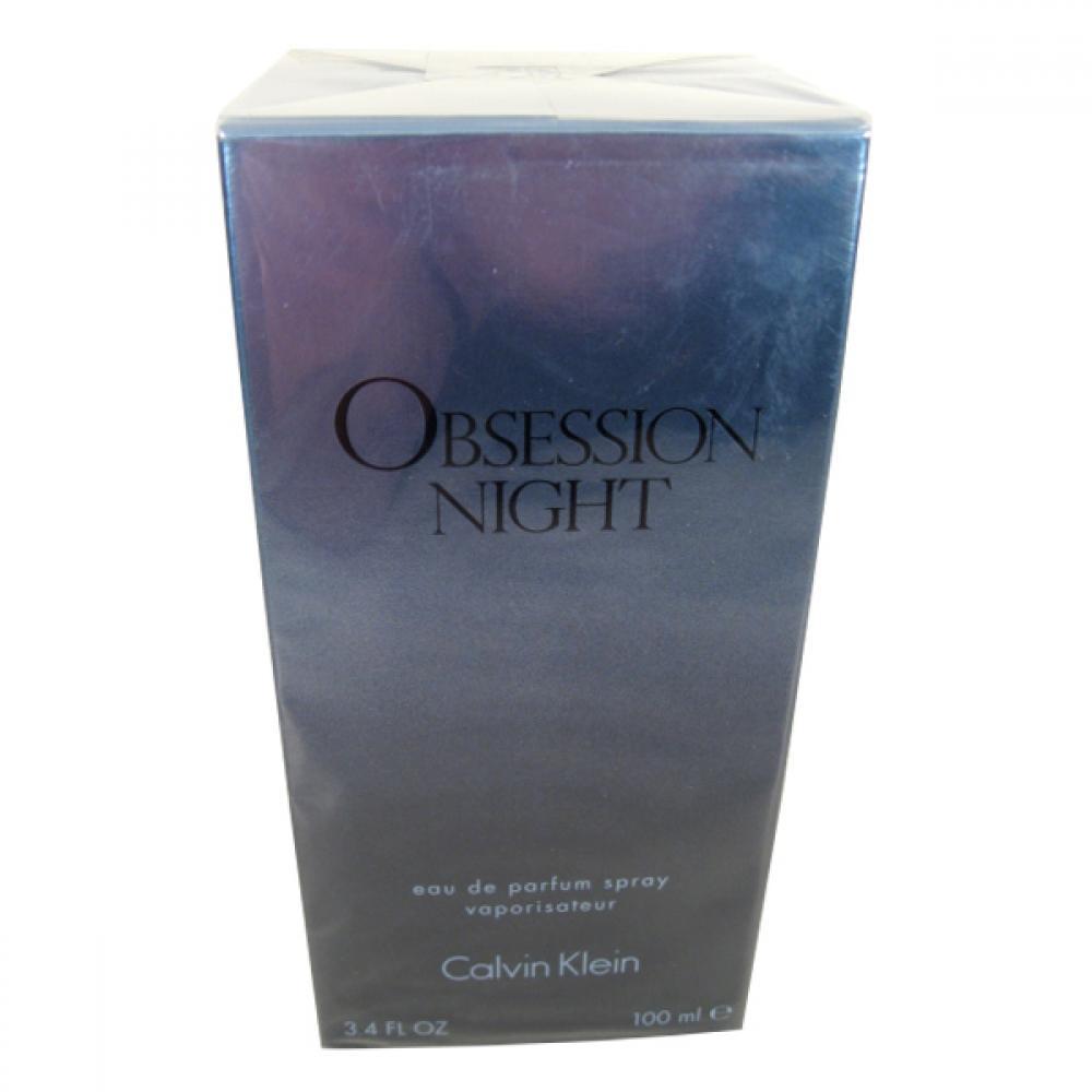 Calvin Klein Obsession Night parfumovaná voda 100ml