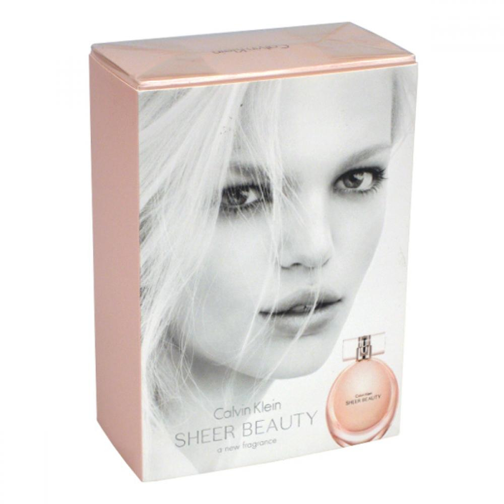 Calvin Klein Sheer Beauty 50ml