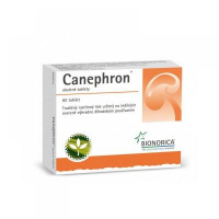 CANEPHRON 60 tabliet