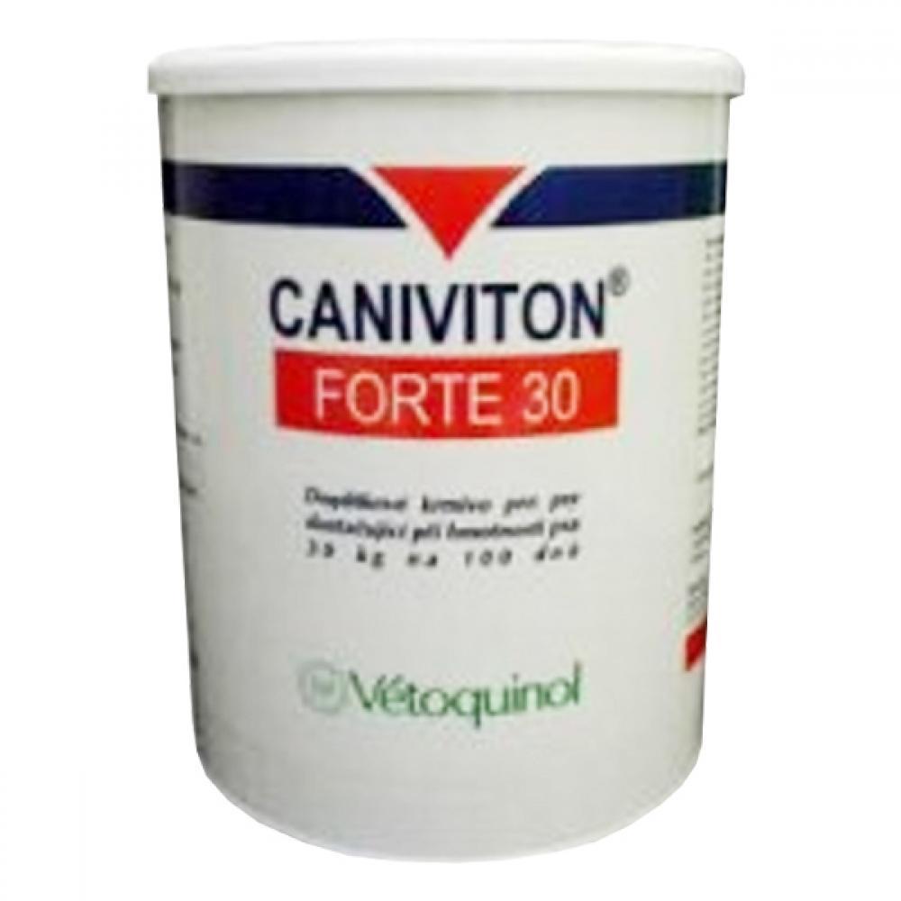 Caniviton forte 30 plv 1000g