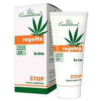 Cannaderm RegeMa Krém 50ml