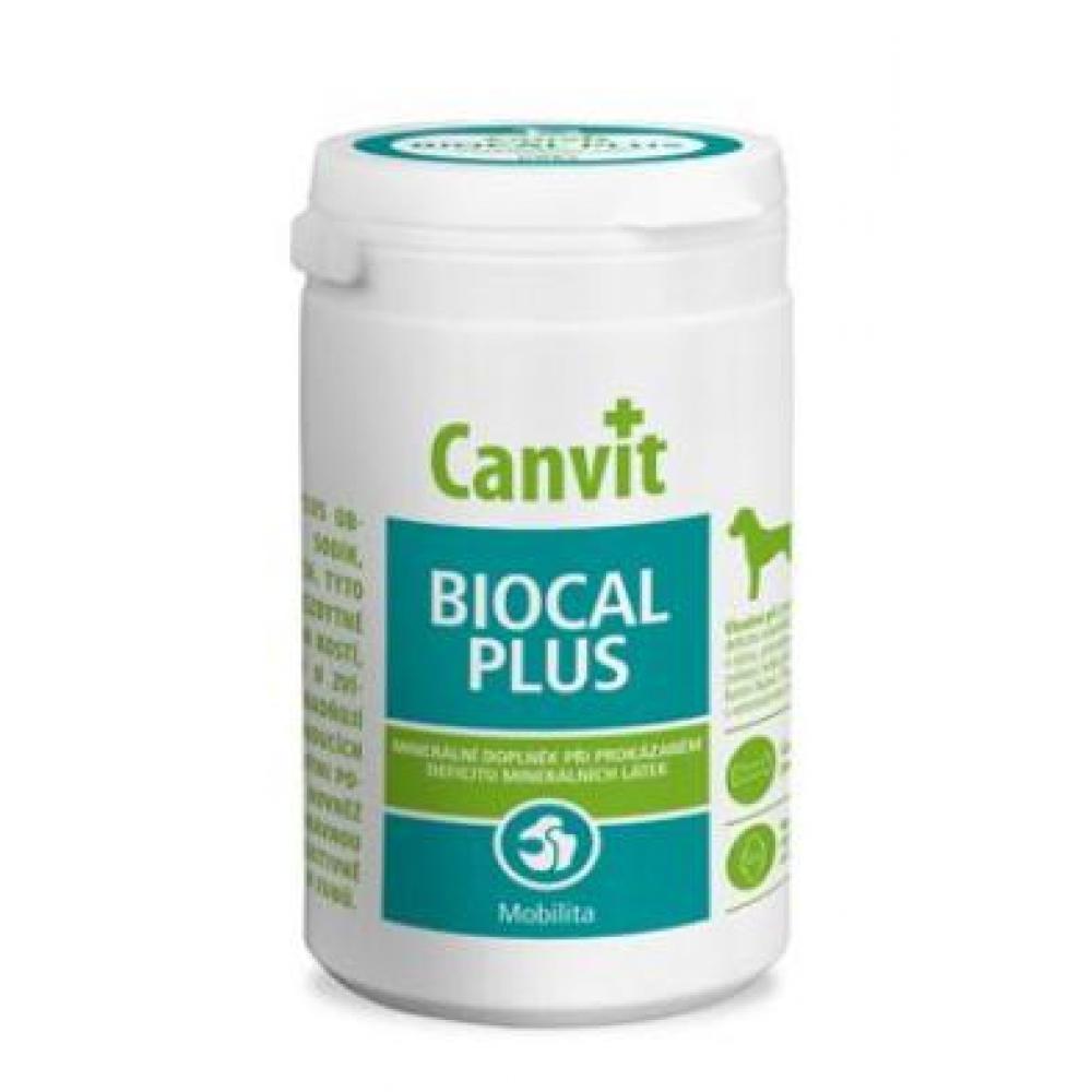 Canvit Biocal Plus pre psov 1000g new