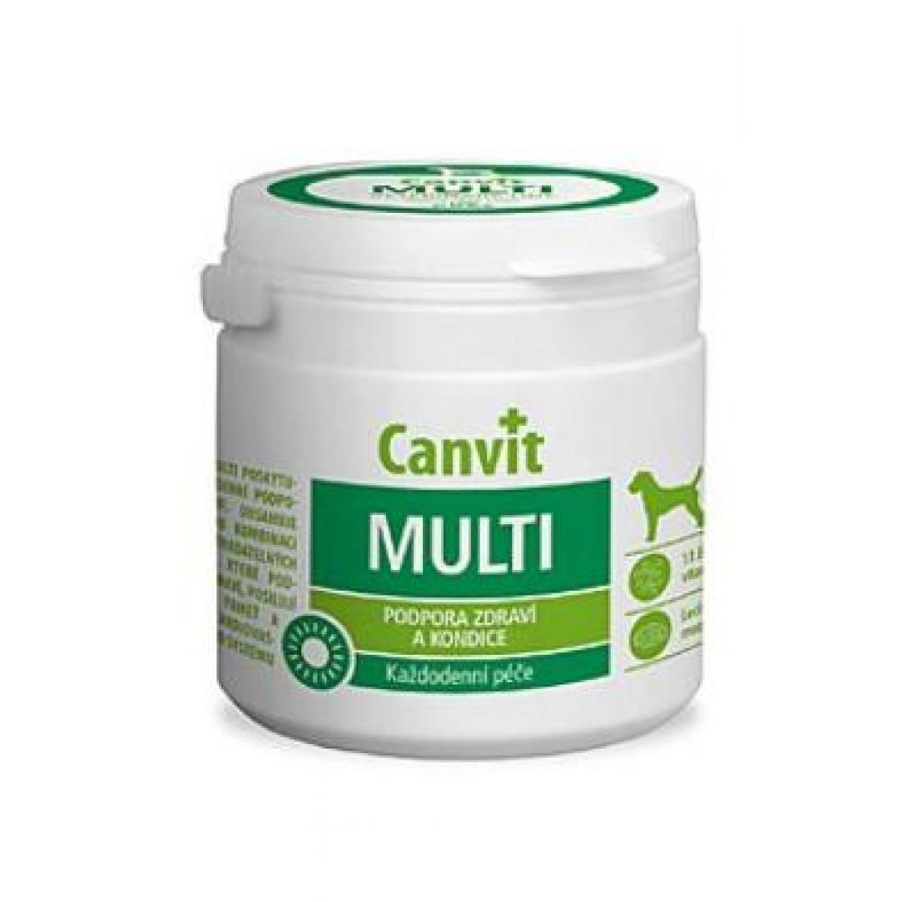 CANVIT Multi pre psy 100 g new