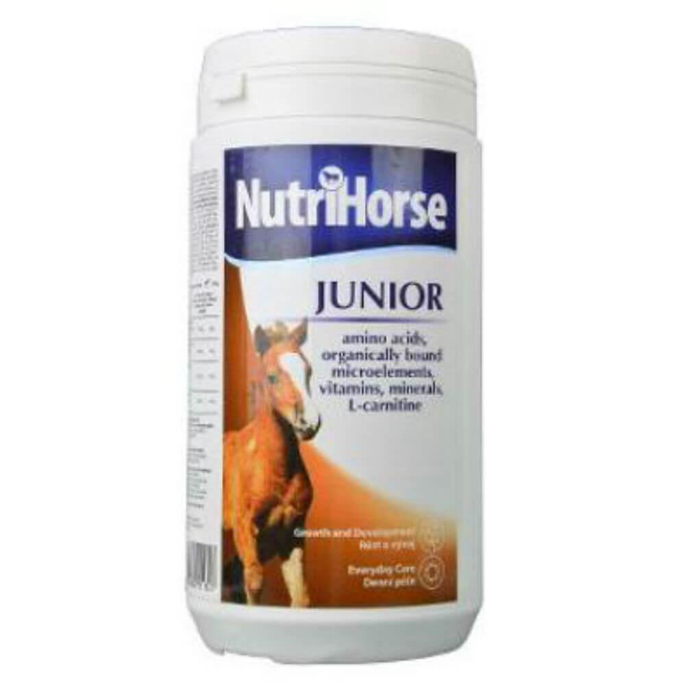 CANVIT Nutri Horse Junior pre kone prášok 1 kg