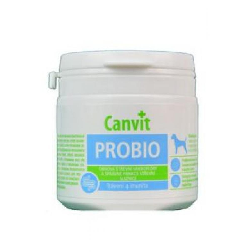 Canvit Probio pre psov 100 g plv.