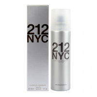 Carolina Herrera 212 150ml