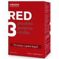 CEMIO RED3 60 tabliet