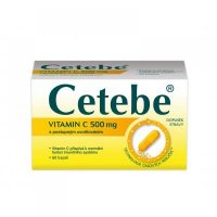 GSK Cetebe 60 tabliet x 500 mg