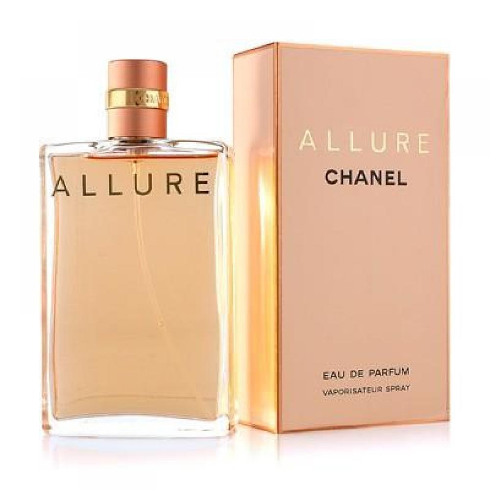 Chanel Allure Parfémovaná voda 100ml