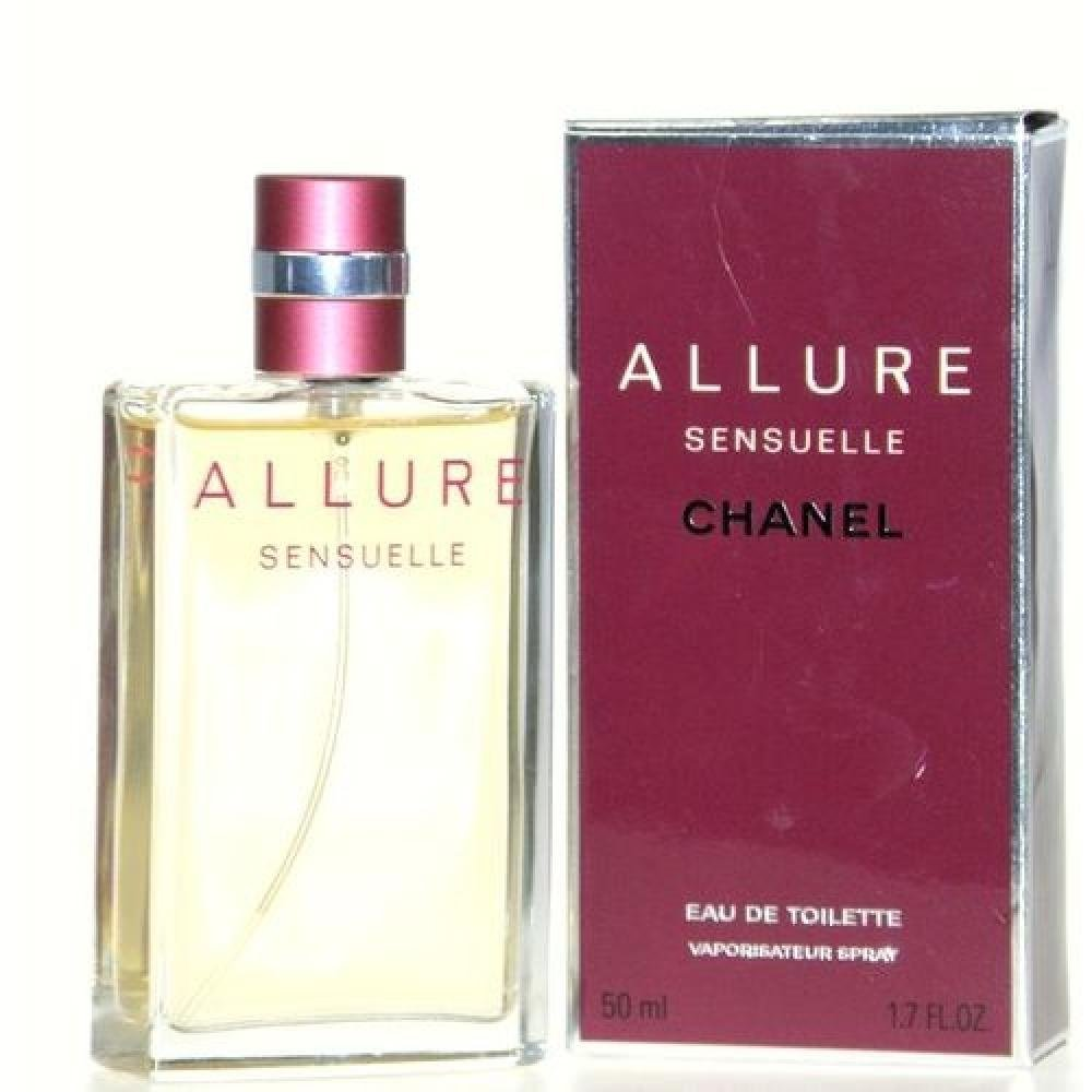 Chanel Allure Sensuelle 100ml (tester)