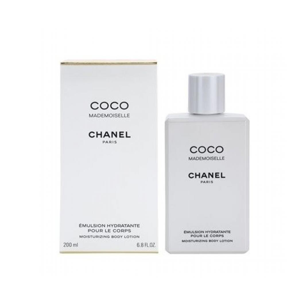 Chanel Coco Mademoiselle 200ml (Fresh)