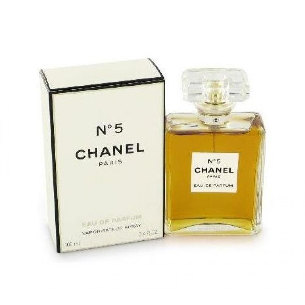 Chanel No.5 100ml (Tester)