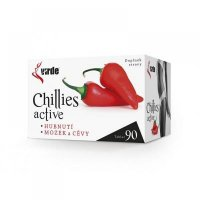 VIRDE Chillies Active 90 tabliet