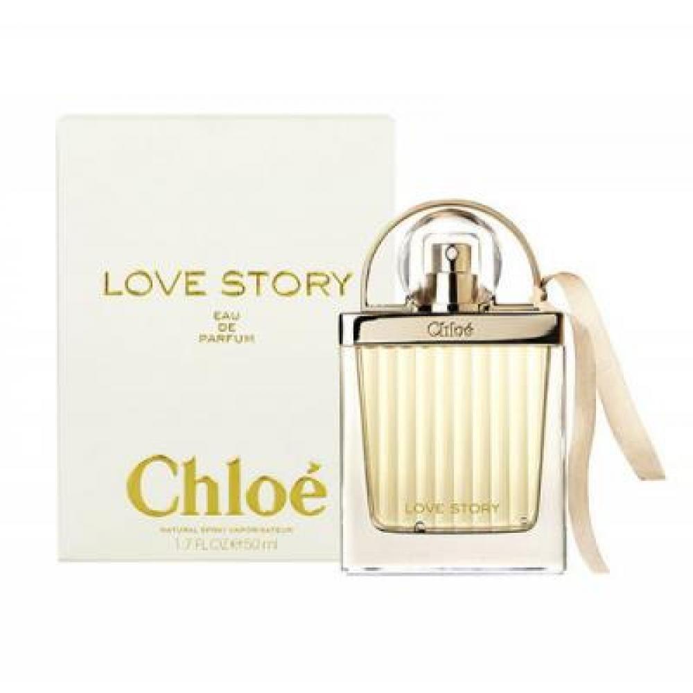 Chloe Love Story Toaletná voda 75ml