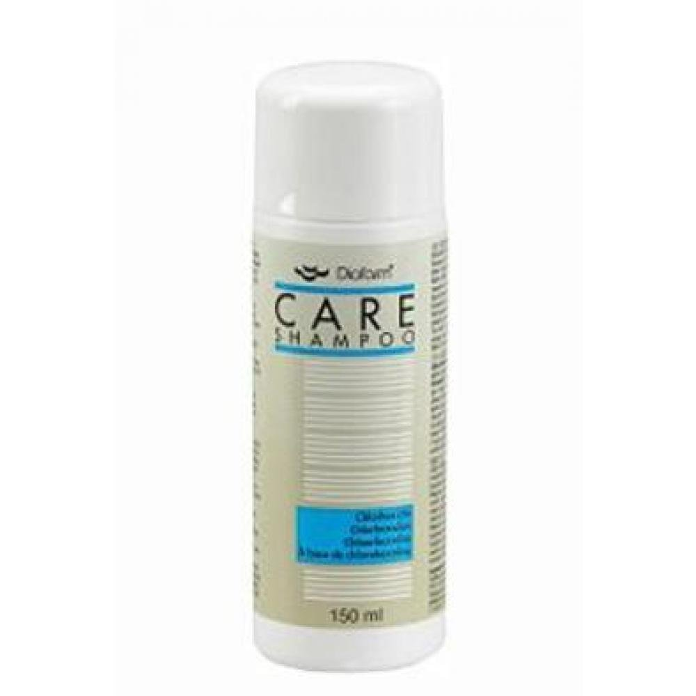 Chlorhexidin šampon 150ml