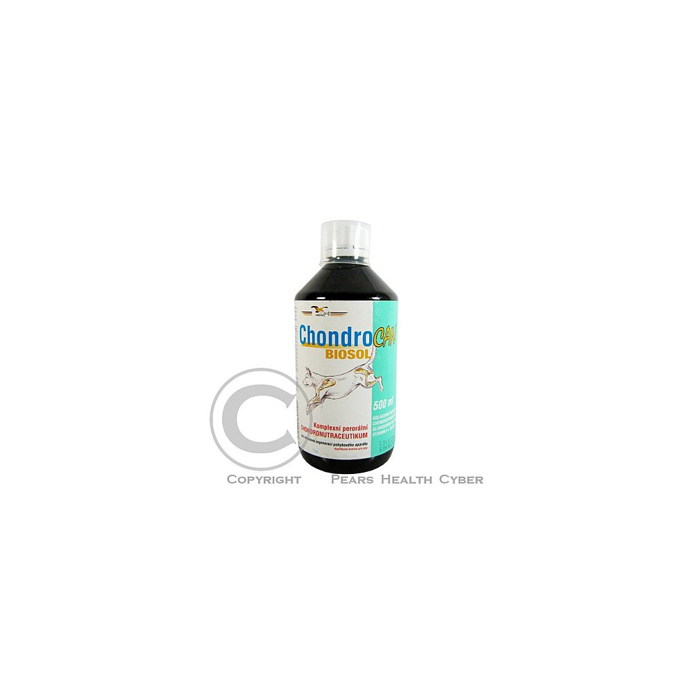 Chondrocan Biosol 500 ml auv