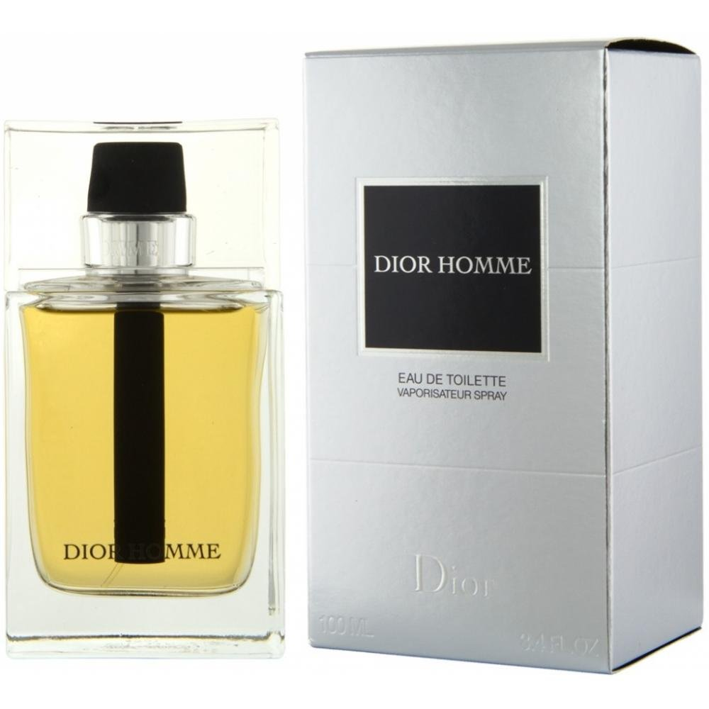 Christian Dior Homme 100ml