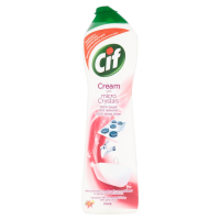 Cif krém Pink flower 500 ml