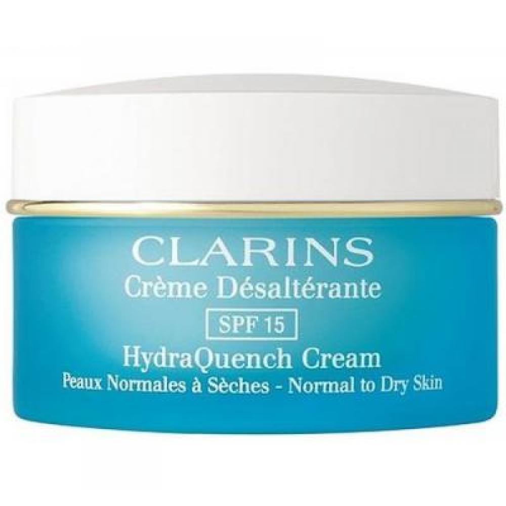 Clarins HydraQuench Cream SPF15 50ml (Normální a suchá pleť)