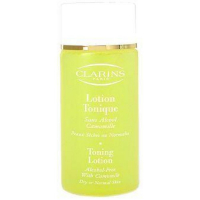Clarins Toning Lotion Alcohol Free Normal Dry Skin 200ml (Suchá pleť)