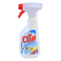 Clin windows citrus pištole, 500ml