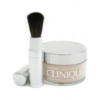 Clinique Blended Face Powder And Brush 08 35g (Odstín 08 Transparency neutral)