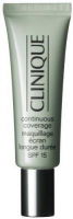 Clinique Continuous Coverage 01 30ml (Odstín 01 Porcelain Glow)