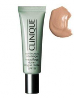 Clinique Continuous Coverage 07 30ml (Odstín 07 Ivory Glow)