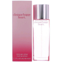 Clinique Happy Heart toaletná voda 50ml
