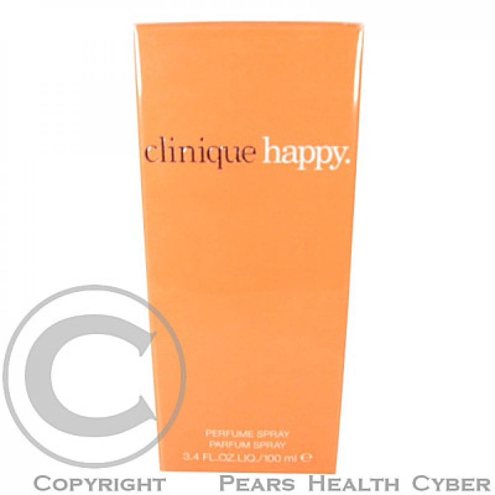 Clinique Happy 100ml pre ženy