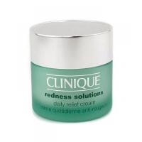 Clinique Redness Solutions Daily Relief Cream 50ml (Všetky typy pleti)