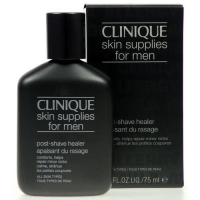 Clinique Skin Supplies For Men Post Shave Healer 75ml (Všetky typy pleti)
