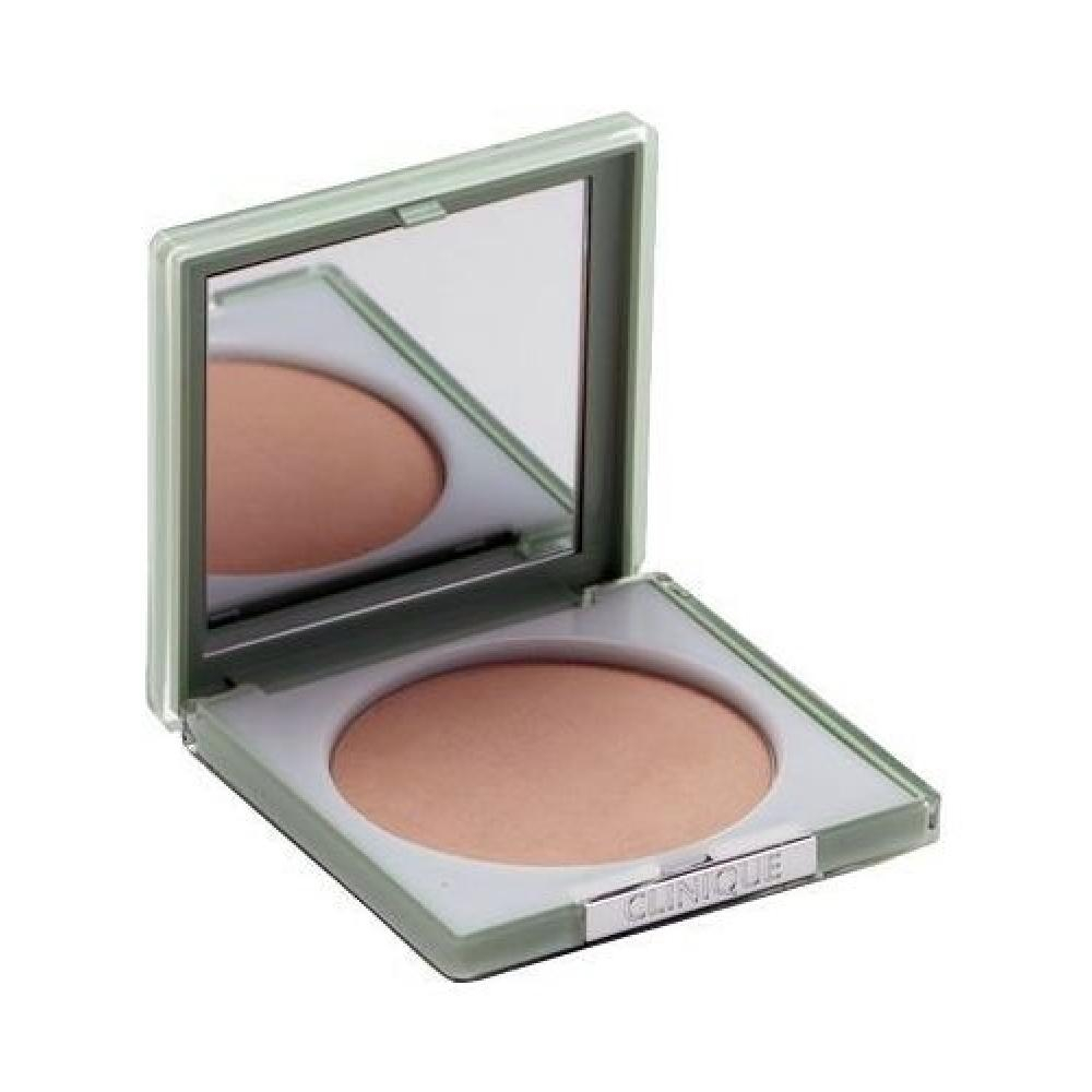 Clinique Stay Matte Powder 7,6g (odtieň 02 Stay Neutral)