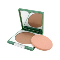 Clinique Superpowder Double Face Powder 10g (Odstín 02 Matte Beige)