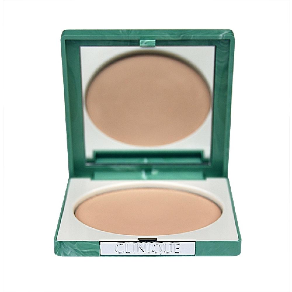 Clinique Superpowder Double Face Powder 10g (Odstín 07 Matte Neutral)