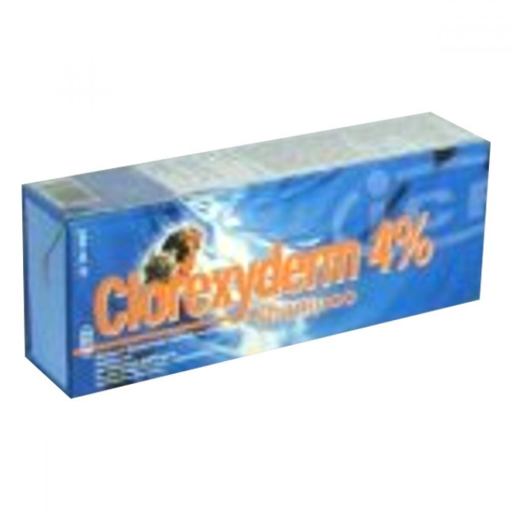 Clorexyderm šampón 4% ICF 250ml