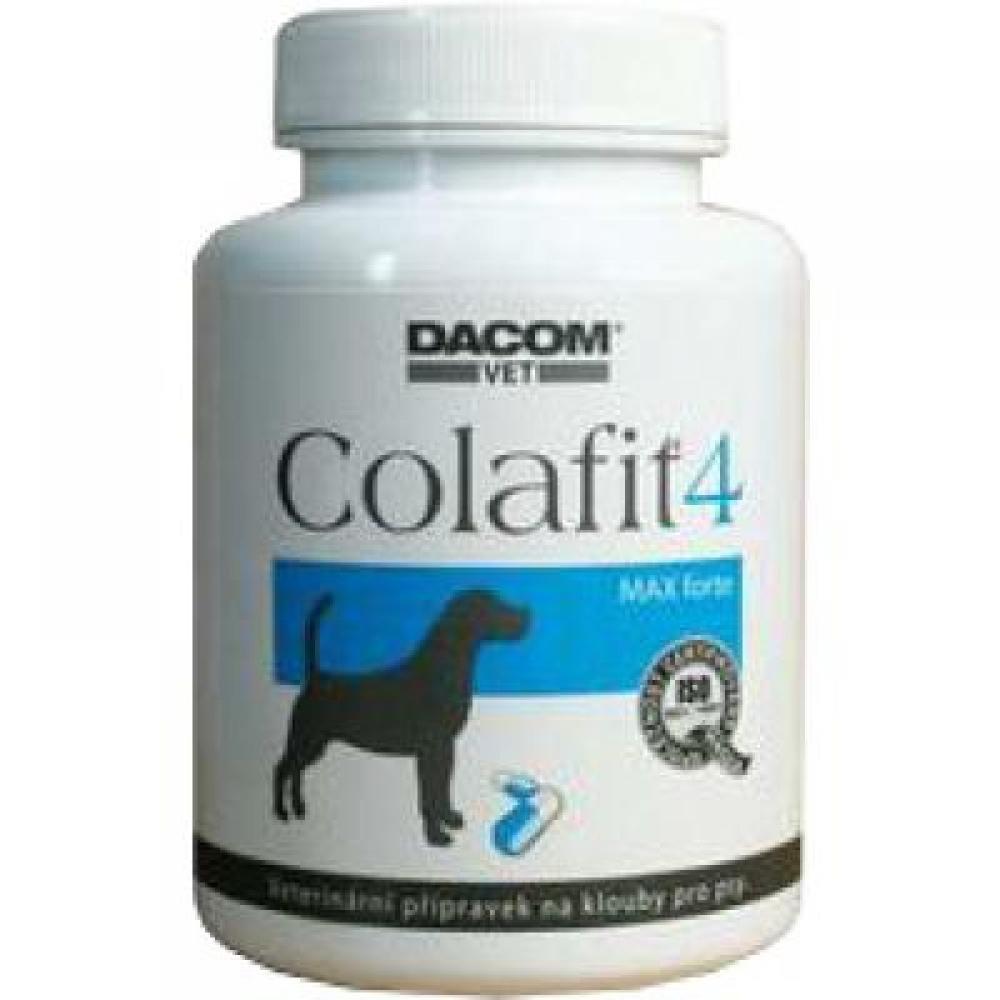 COLAFIT Max Forte na kĺby pre psov 50 tabliet