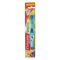 COLGATE KIDS - detská zubná kefka od 2 rokov+ - MojaLekáreň.sk 03428fcedf2