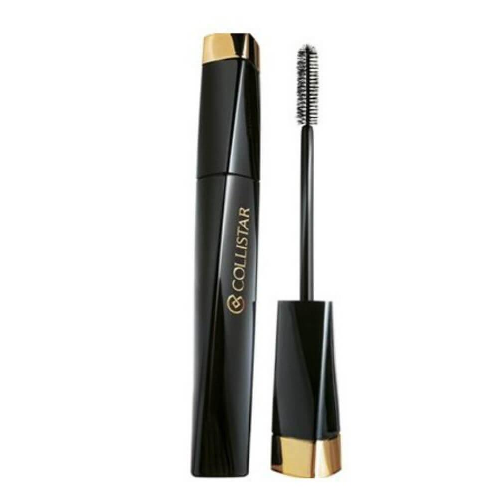Collistar Mascara Design Extra Volume Waterproof 11ml odtieň Black černá