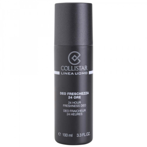Collistar Men 24 Hour Freshness Deo 100ml