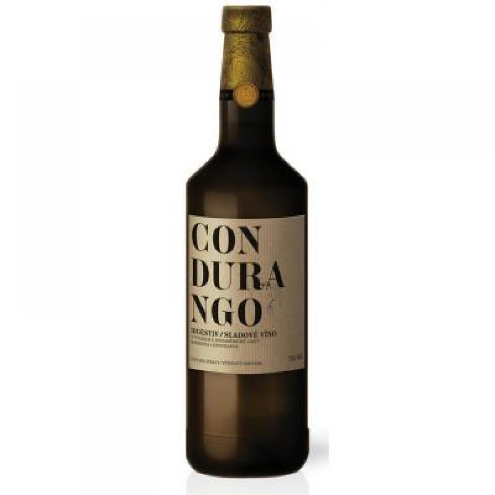 Žalúdočné víno - Condurango 750ml