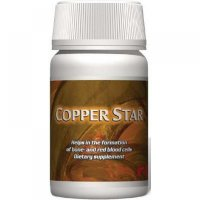 Copper Star 60 tabliet